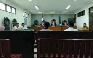 Volume Pengerjaan Jalan Kuala Pembuang-Segintung Sebut Dikurangi, Dalihnya Agregat B Habis untuk Tutupi Lobang