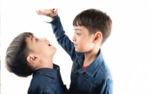 Genetik Pengaruhi Tinggi Anak Hanya 10 Persen, Sisanya...