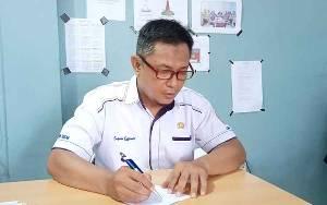 350 Bantuan Stimulan Perumahan Swadaya di Barito Timur Mulai Dikerjakan