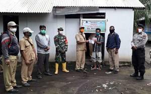 Pemerintah Desa Sidomulyo Salurkan BLT DD ke Warga