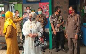 Anggota DPRD Kalteng Cek Penyaluran Bantuan Sosial di Katingan