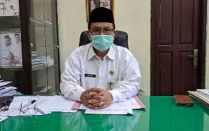 178 Orang Jemaah Calon Haji Kotim Ditunda Keberangkatannya Hingga Tahun Depan