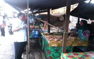 Sepi Pembeli, Pedagang Pasar Kasongan Mengeluh ke Bupati Katingan