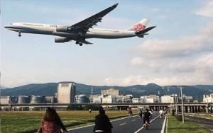 Mulai 16 Juni, Maskapai Penerbangan Cina Dilarang Masuk AS