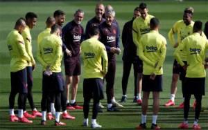La Liga: Kehadiran Penonton di Stadion Masih Dipertimbangkan