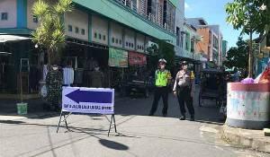 Ini Waktu Operasional Bagi Pelaku Usaha Selama Pemberlakuan PSBB di Kapuas