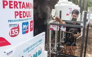 Pemerintah Bayar Rp 90 T Dana Kompensasi ke PLN dan Pertamina