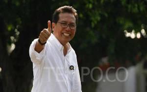 Fadjroel Rachman Tidak Lagi Jadi Komisaris Utama Adhi Karya