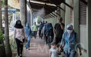 New Normal, KSP: Pemerintah Tak Mau Kepercayaan Masyarakat Hilang