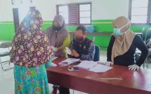 BST Tahap II Disalurkan Melalui Kantor Pos Kuala Pembuang