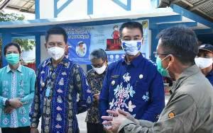 Barito Utara Ikuti Lomba Inovasi Daerah Penyesuaian New Normal