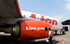 Lion Air Group Konsisten Jalankan Proses Perawatan dan Sterilisasi Seluruh Armada