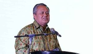 Bos BI Bantah Kabar Dana Haji Dipakai untuk Perkuat Rupiah