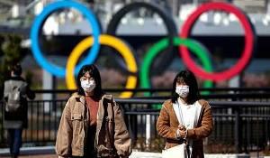Vaksin Corona Belum Ditemukan, Olimpiade 2020 Terancam Batal