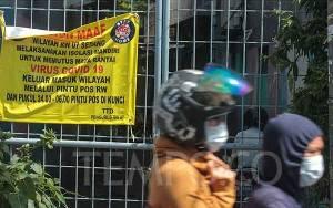 Ombudsman Usulkan Pergub PSBB Jakarta Menjadi Perda, Sebab...