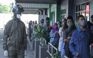 Menjelang New Normal, Pelayanan Perizinan Depok Dibuka 8 Juni