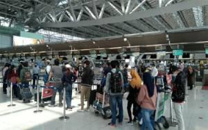 New Normal, Garuda Pikir-pikir Naikkan Harga Tiket Pesawat
