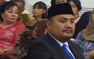 Anggota Komisi A Minta Bersabar dengan Pembatalan Keberangkatan Jemaah Haji