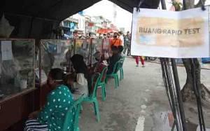 Kapolda Kalteng Sampaikan Hasil Pantauan Gugus Tugas Nasional terhadap Penanganan Covid-19 di Kotawaringin Barat