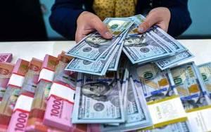 Cina Khawatir Eskalasi dengan Amerika Berdampak Akses ke Dolar