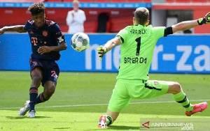 Bayern Muenchen Makin Perkasa di Puncak