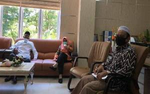 Unhas Kerahkan Mahasiswa untuk Lacak Kontak Pasien Covid-19