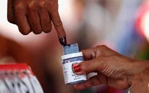 KPU Terima 738 Bakal Pasangan Calon Mendaftar Pilkada 2020