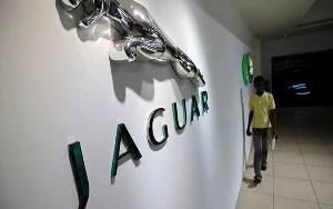 Jaguar Land Rover Amankan Pinjaman Rp 9,9 Triliun dari Bank Cina