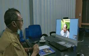 Penerimaan Peserta Didik Baru di Kobar Dilakukan Secara Online