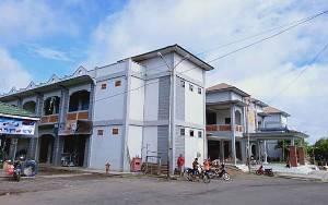 Besok Gugus Tugas Adakan Rapid Test di Pasar Tamiang Layang