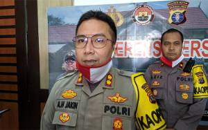 Pelaku Pembakar Lahan di Jalan Tjilik Riwut Diproses Hukum