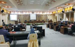 Warga Barito Utara Keluhkan Kenaikan Tarif Listrik, DPRD Barito Utara Undang Manajer PLN