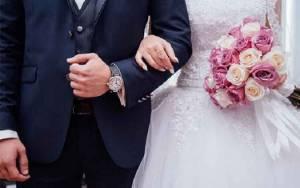 Meninggal 2 Hari Setelah Menikah, Pengantin Tularkan Covid-19 ke Tamu Undangan