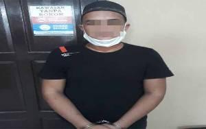 Rentetan Kasus Residivis ini, Mulai Curi Seragam Polisi, Aki Hingga Menggasak Ponsel
