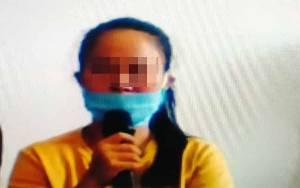 Terjerumus Jejak Suami, Ibu Ini Mendekam 6 Tahun Dipenjara karena Sabu
