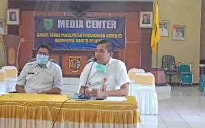 Direktur RSUD Jaraga Sasameh Buntok Klarifikasi Pernyataan di Media Sosial Soal Tahan PDP