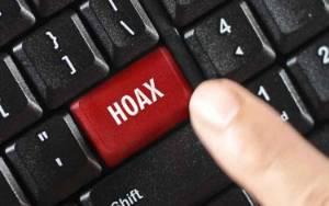 Uni Eropa Minta Facebook, Twitter, Google Lapor Hoax Setiap Bulan