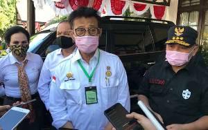 DPR Ingatkan Tugas Mentan Urus Pangan Bukan Kalung