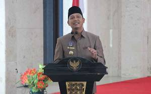 Pemkab Sukamara Sambut Positif Pembentukan Pansus DPRD