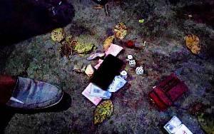 2 dari Belasan Penjudi yang Ditangkap di Temanggung Tilung Sebagai Bandar