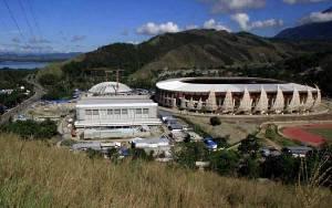 KONI Pastikan Tidak Ada Penambahan Jumlah Atlet di PON Papua