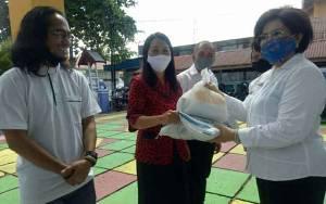 Pemkab Barito Selatan Salurkan Bantuan Kepada Ustadz, Pendeta, Pastor dan Penyadang Disabilitas