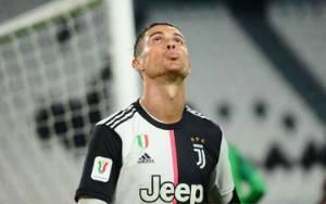 Juventus Vs AC Milan 0-0, Ronaldo Cs ke Final