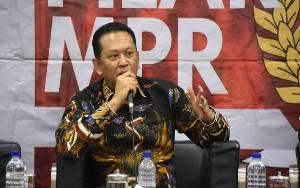 MPR Minta Pemerintah Panggil Dubes Inggris Terkait Benny Wenda