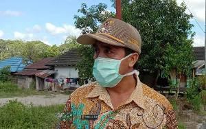 33 Warga Desa Pasir Panjang Dapat Bantuan Stimulan Rumah Swadaya