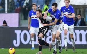 Juventus Bersiap Menjual Aaron Ramsey dalam Bursa Transfer