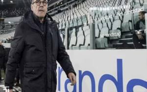 Sarri Terkejut dengan Penampilan Juventus