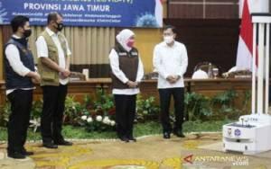 Duh, Jumlah Pasien Covid-19 di Surabaya Lebih 4 Ribu Orang