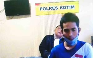 Hakim Vonis Residivis Kambuhan dengan Hukuman 1,5 Tahun Penjara