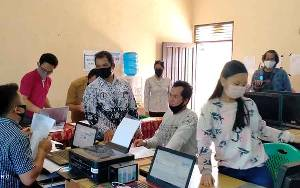 SMAN 1 Kurun Ajukan Penambahan Kuota PPDB ke Dinas Pendidikan Kalteng